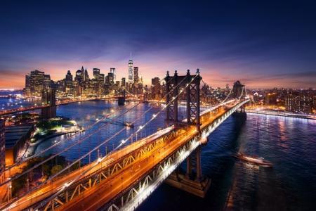 brooklyn bridge best at travel